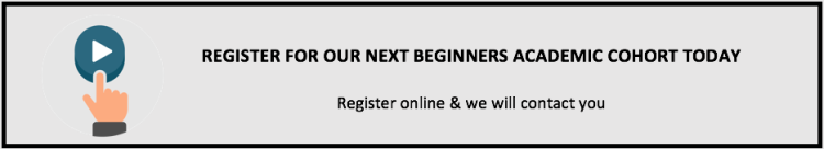 get started beginners course link