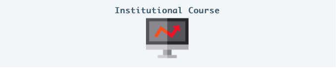Institutional Course link