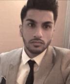 Saif Headshot